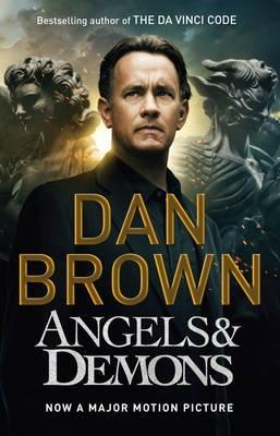 Find Angels and Demons (Robert Langdon #1) by Dan Brown PDF