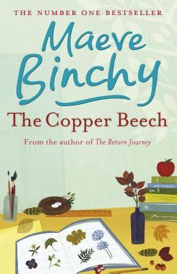 The Copper Beech Maeve Binchy