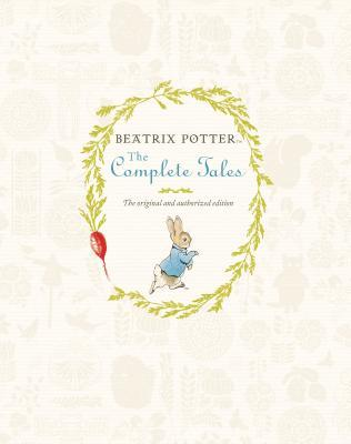 The Complete Tales by Beatrix Potter