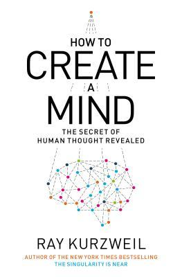 Ray Kurzweil's new book