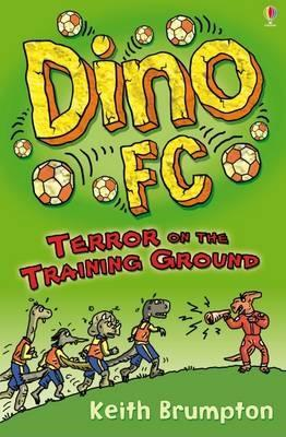Terror on the Training Ground (Dino FC)