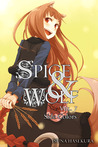 Spice & Wolf, Vol. 7: Side Colors