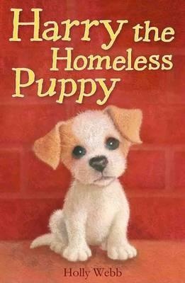 Harry the Homeless Puppy (Animal Stories #7)