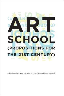 Art School by Steven Henry Madoff
