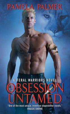 Obsession Untamed (Feral Warriors #2)
