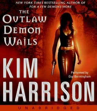 The Outlaw Demon Wails (The Hollows #6)