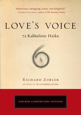 Love's Voice: 72 Kabbalistic Haiku