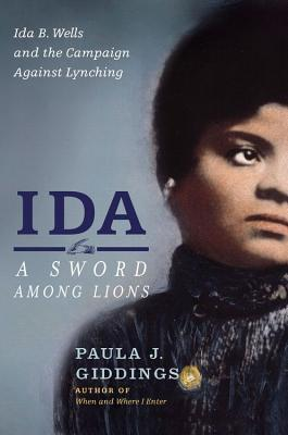 Ida by Paula J. Giddings