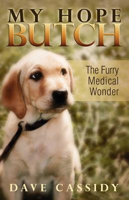 My Hope Butch: The Furry Medical Wonder