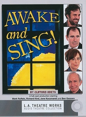 Awake and Sing! by Clifford Odets