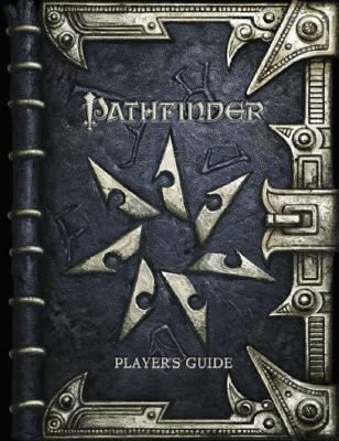Rise of the Runelords Player's Guide (Rise of the Runelords) (Pathfinder)