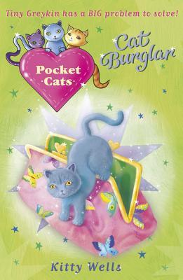 Cat Burglar (Pocket Cats, #4)