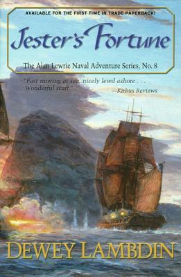 Jester's Fortune (Alan Lewrie, #8)