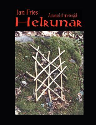 Helrunar by Jan Fries
