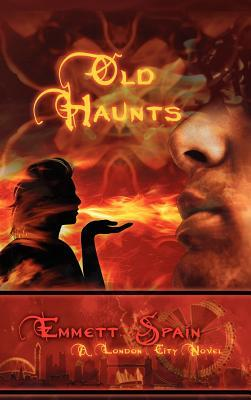 Old Haunts by Emmett Spain