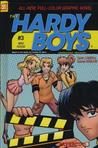 The Hardy Boys: Undercover Brothers, #3: Mad House