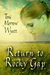 Return to Rocky Gap by Toni Morrow Wyatt