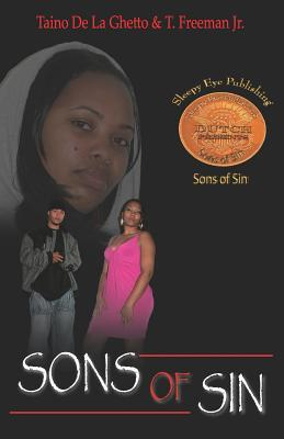 Sons of Sin (Sons of Sin #1)