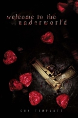 Free download Welcome to the Underworld (Welcome to the Underworld #1) PDF by Con Template