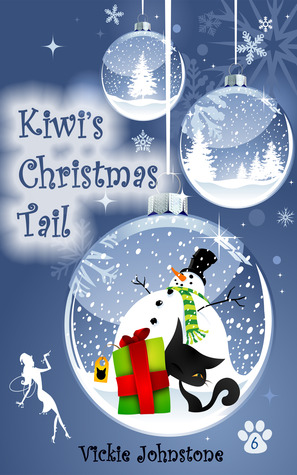 Kiwi's Christmas Tail (Kiwi Series, #6)