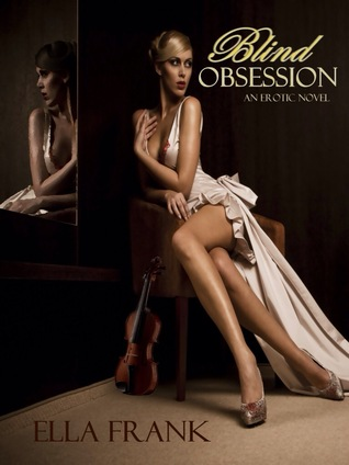 blind obsession book cover