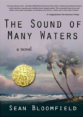 The Sound of Many Waters by Sean Bloomfield
