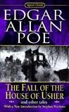 The Fall of the House of Usher and Other Tales by Edgar Allan Poe