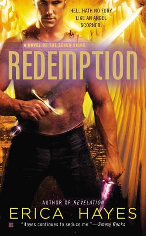 Redemption by Erica Hayes