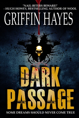 Dark Passage by Griffin Hayes