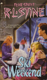 Ski Weekend by R.L. Stine