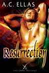 Resurrection (The Dark Servant, #4)