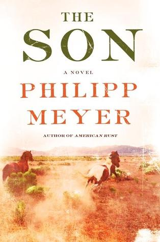 Philipp meyer the son