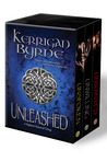 Unleashed: A Highland Historical Trilogy (Highland Historical, #1-3) (The MacLauchlan Berserkers, #1-3)
