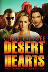 Desert Hearts (The Sedona Trilogy, #2)