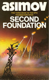 Second Foundation (Foundation, #3)