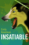 Insatiable (A Sydney Rye Novel, #3)