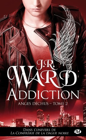 Addiction (Anges déchus, #2)