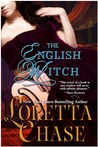 The English Witch (Trevelyan Family, #2)