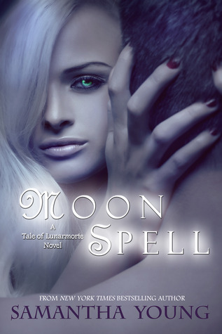 Moon Spell by Samantha Young