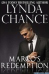 Marco's Redemption by Lynda Chance