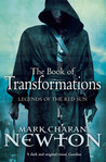 Book of Transformations: Legends of the Red Sun: Book Three