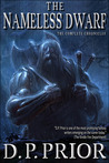 The Nameless Dwarf (Chronicles of the Nameless Dwarf, #1-5)
