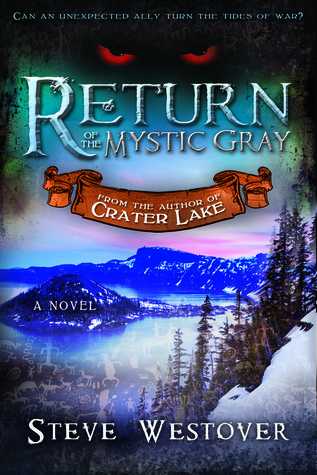 Return of the Mystic Gray: Crater Lake