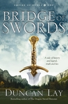 Bridge of Swords (Empire of Bones #1)
