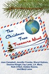 The Christmas Tree Treasure Hunt by Jennifer Fromke