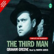 Read online The Third Man PDB by Graham Greene, Martin Jarvis