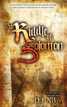 The Riddle of Solomon (The Sarah Weston Chronicles #2)