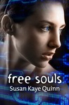 Free Souls (Mindjack Trilogy, #3)