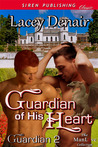 Guardian of His Heart (Guardian #2)