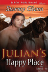 Julian's Happy Place (Aberdeen Pack, #2)